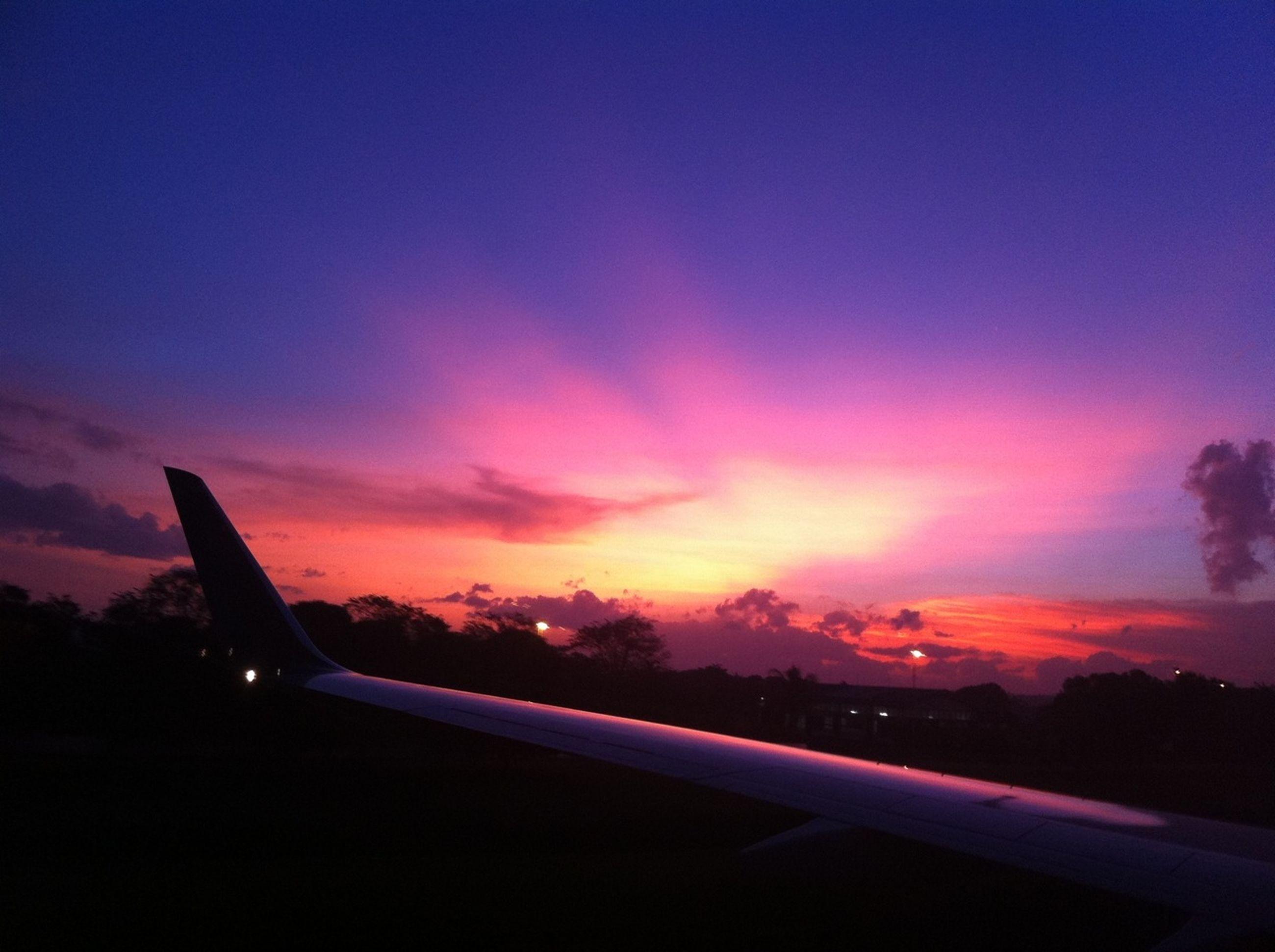 First experience with Batik Air ~smooth landing Batik Air