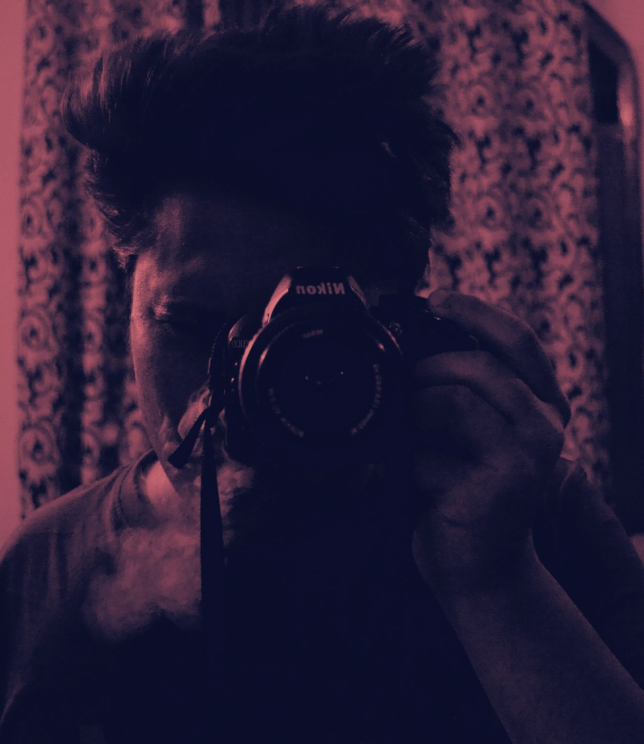 Me, My Camera And I Me Photo Taking Photos Its Me Selfie Selfportrait That's Me Cigrettes Creativity