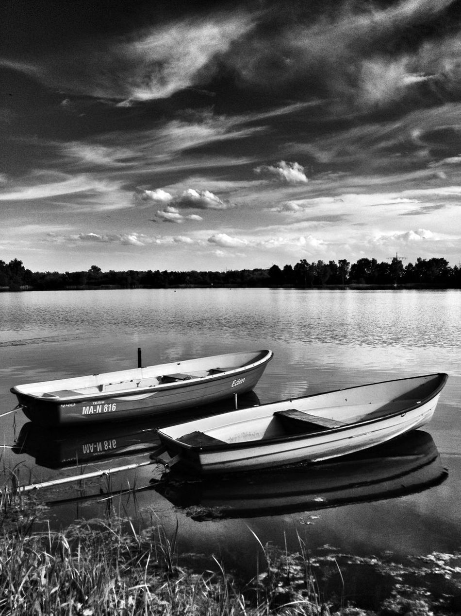 Blackandwhite Water_collection Landscape_Collection EyeEm Nature Lover