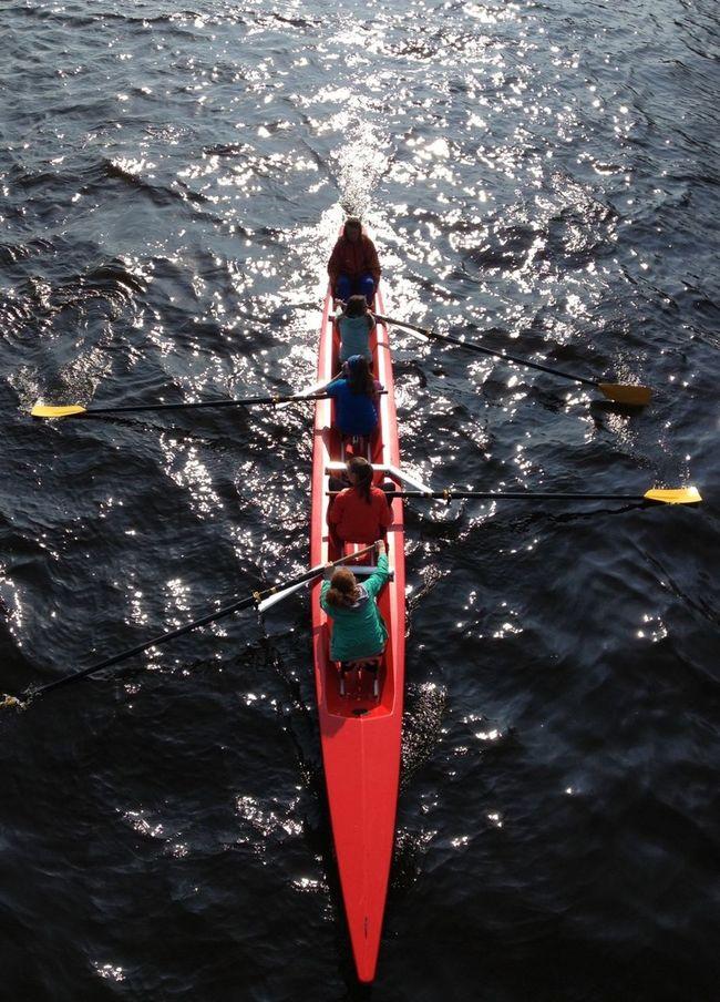 River Rowing Water_collection Gorod, Kotorogo Net (c)