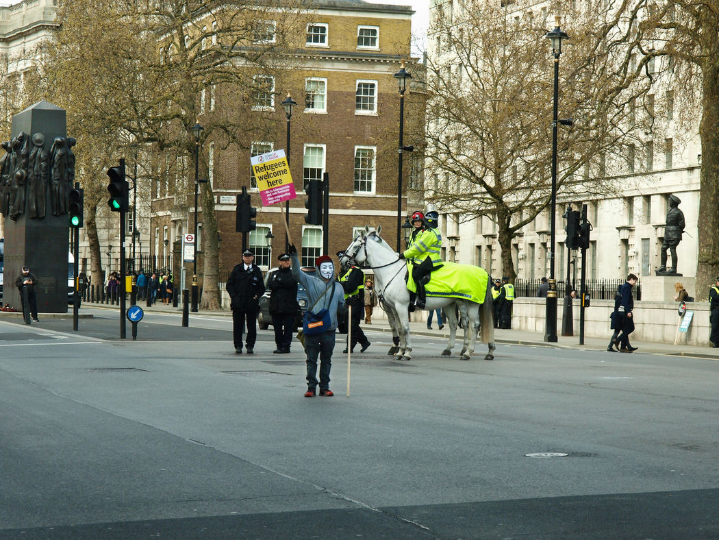 Resign Protest, Central London, 16-04-2016. Protest calling for David Camerons Resignation as Prime minister. 16-04-2016 David Cameron London Olympus Protest Protesters Protestors Resign Resign Protest Steve Merrick Stevesevilempire Tax Avoidance Tax Haven Taxation Zuiko