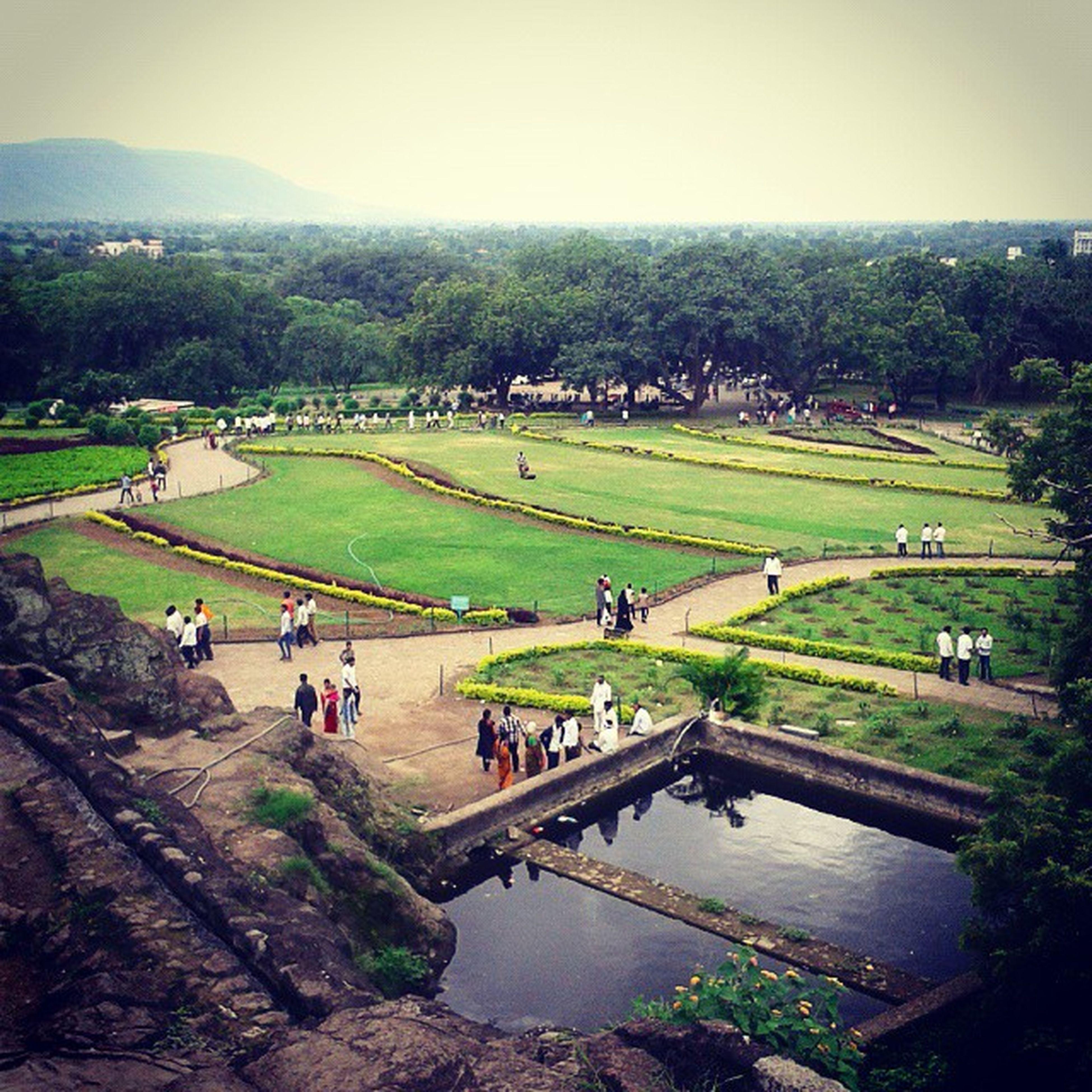 College trip @ Ajanta Caves, amazing experience, self clicked Collegetrip Ajantacaves Highpoint Kadakview Myclicks Memories Beautifulscenes Selfphotography Mobilephotography