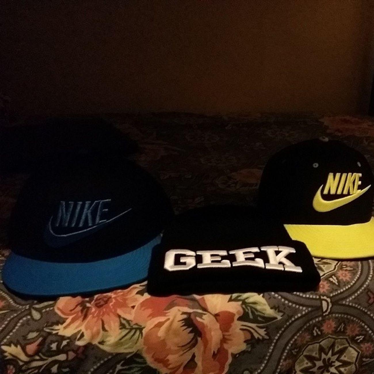 Nike JustDoIt Geek Niiiice