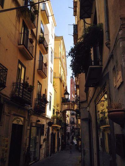 Salerno Artistic Italian Art Italy Vicoli Strade Streetphotography Detail Dettagli Caratteristico Of The Place Tipic Tipical Típico
