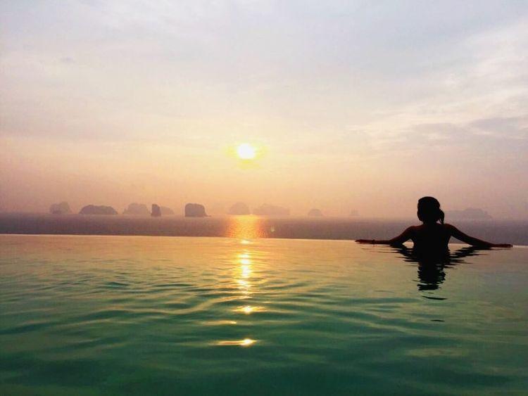 Peaceful Taking Rest @ Six Sense Yao Noi Phuket