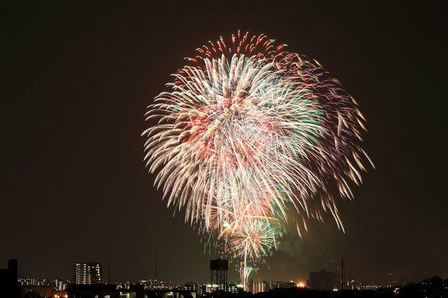 ちょっとヤリ過ぎかな?σ(^◇^;) ゴチャゴチャしちゃった……(>_<) My Best Place EyeEm Best Shots - My Best Shot EyeEm Best Shots 花火 Fireworks Fireworks In The Sky Fireworks Festival Japanese Fireworks Eyeem Best Shots - Fireworks EyeEm Best Edits