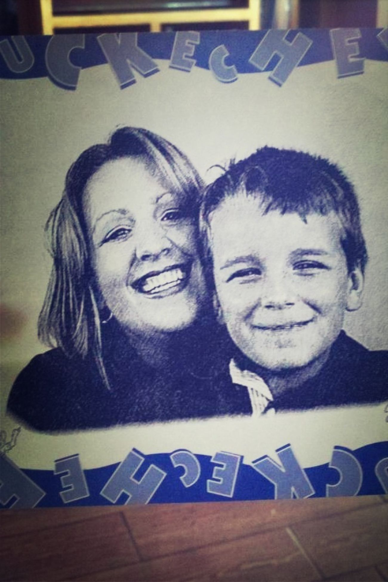 #tbt Me And My Mom A Long Time Ago!