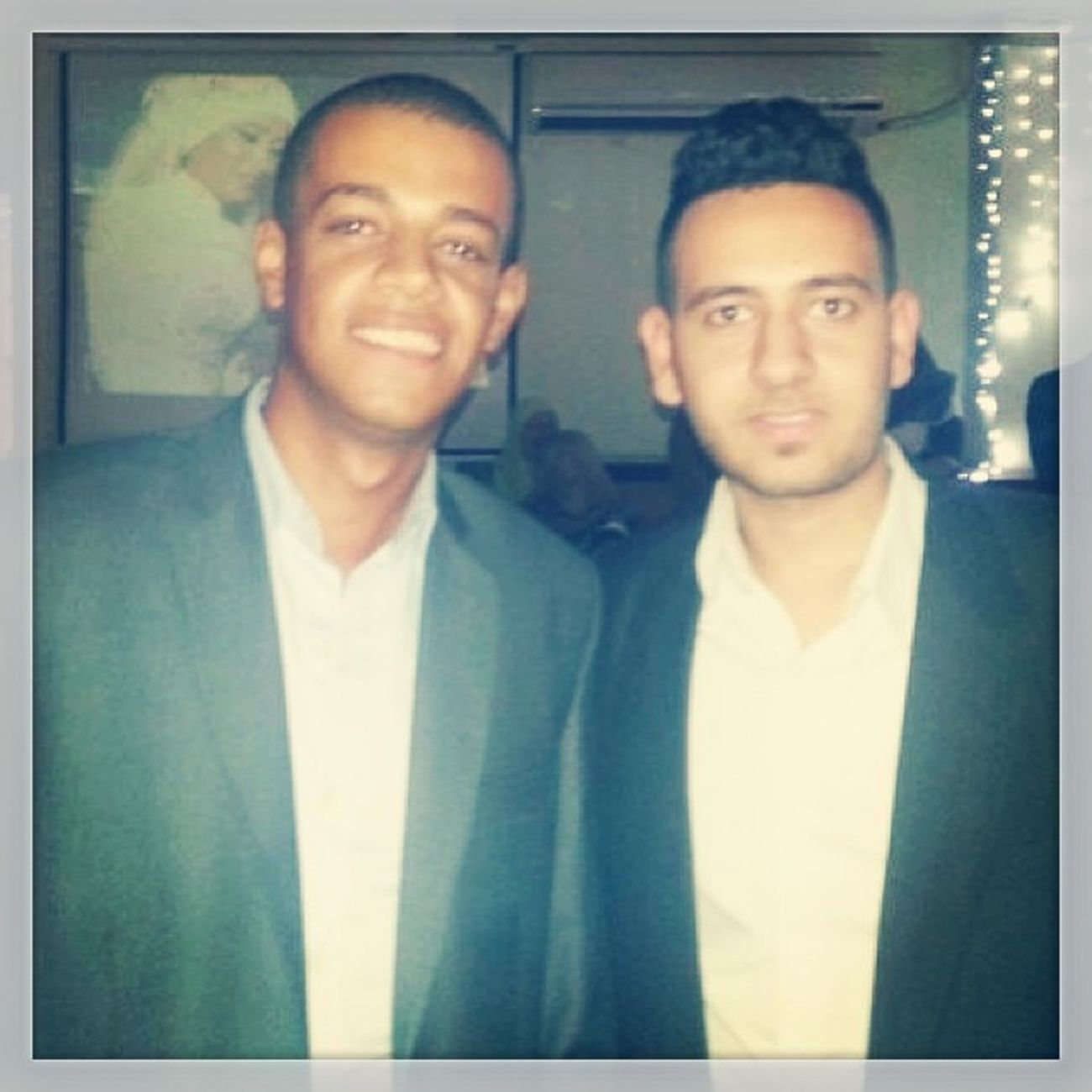 Hussain 's Wed. XD