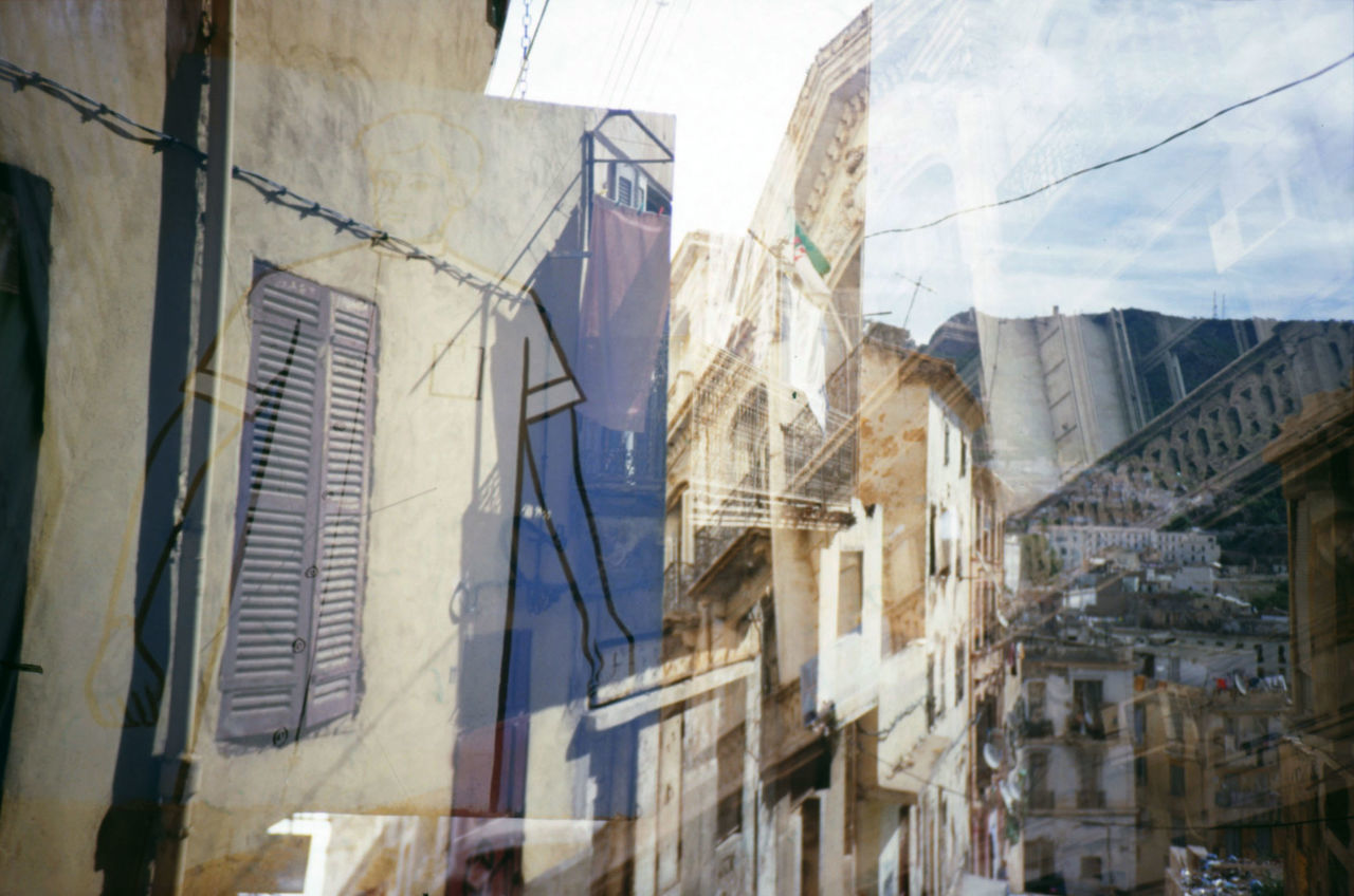Beautiful stock photos of transparent, Algeria, Architecture, Building, Building Exterior