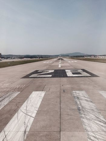 The Explorer - 2014 EyeEm Awards Airport Fly Karlmichael