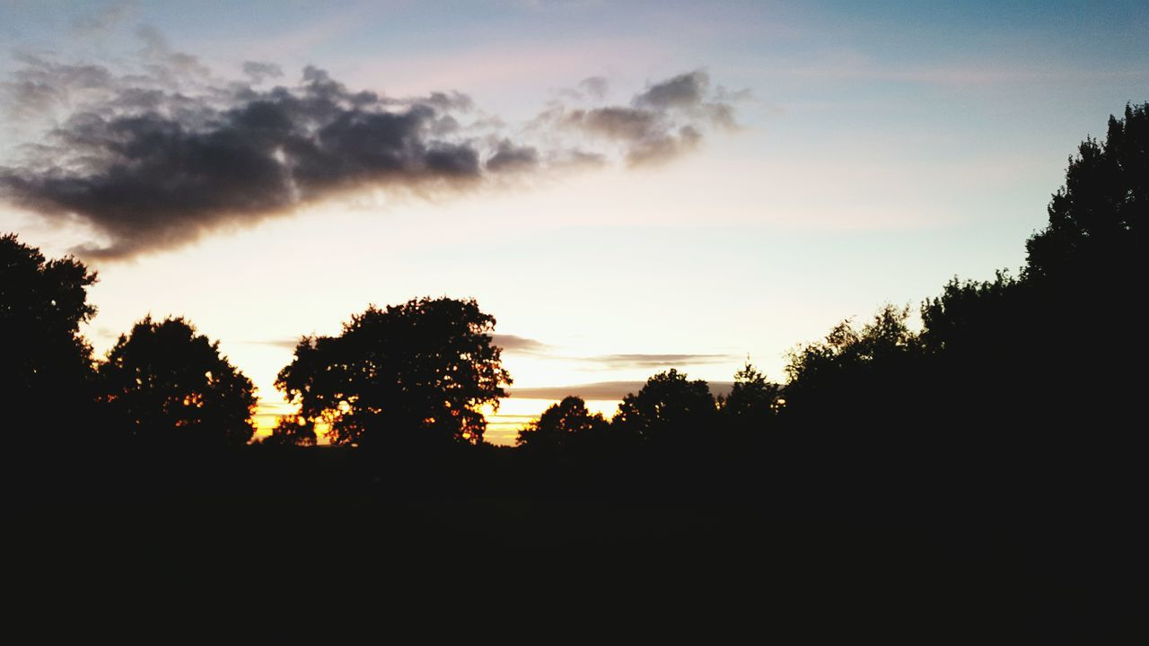Sunset Beauty PicturePerfect Scenery💋 Awsome! Nice Evening Hello World