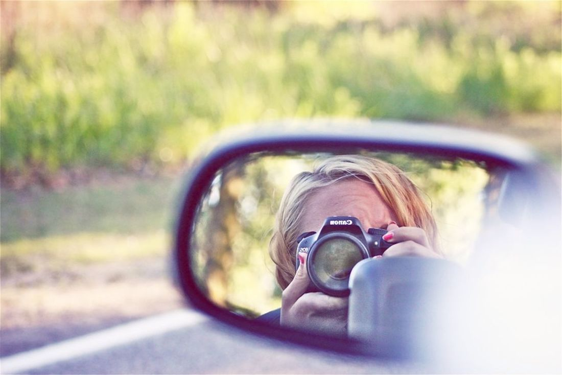 On The Road With BlaBlaCar Canon Enjoying Life That's Me