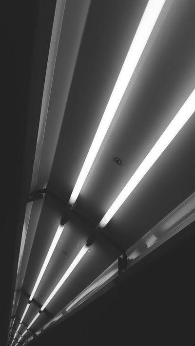 Way Caminho Reta Linhas Lines Light Pattern City Luz Illuminated Gray Textured  Juniorpaviatto Perspective