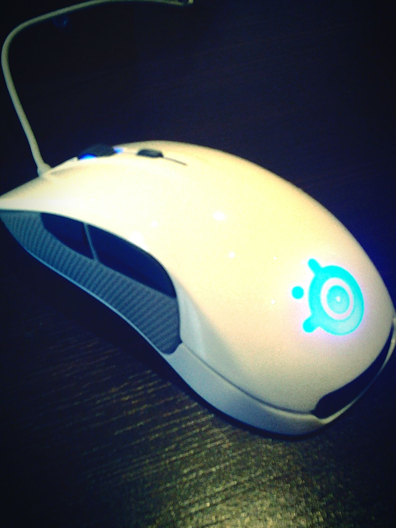 SteelseriesRival Steelseries Rival