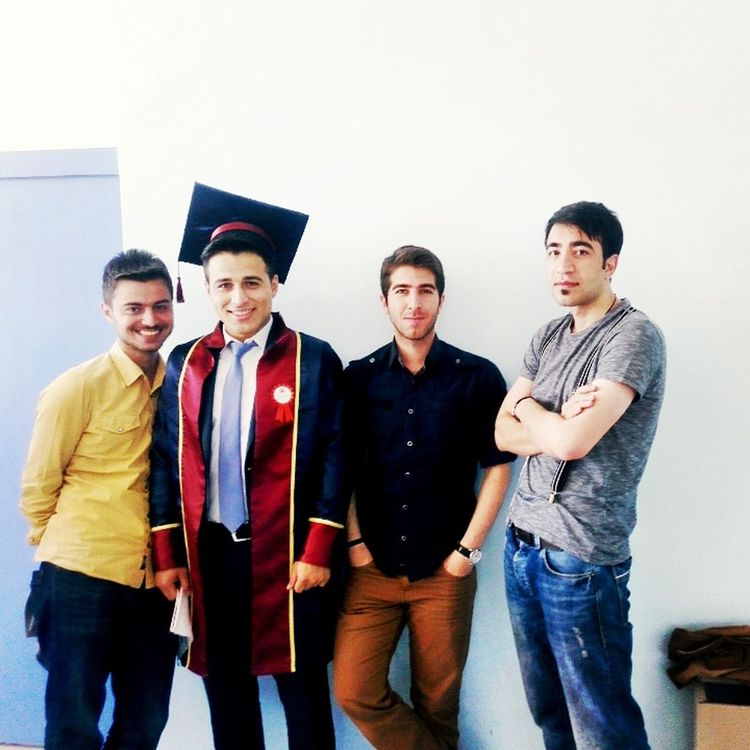 Graduation ♡ Taking Photos Friends Enjoying Life conguratulation dude !