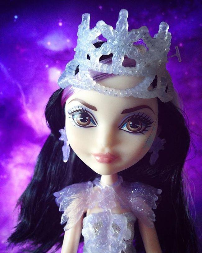 Toyphotography Duchessswan Doll Duchess Eah EverAfterHigh