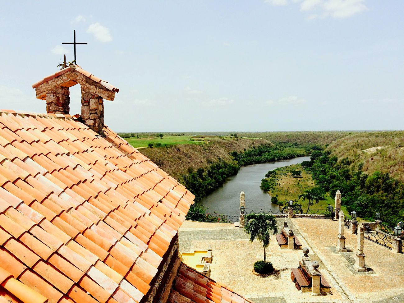 Dominican Republic Altosdechavon Aroundtheworld