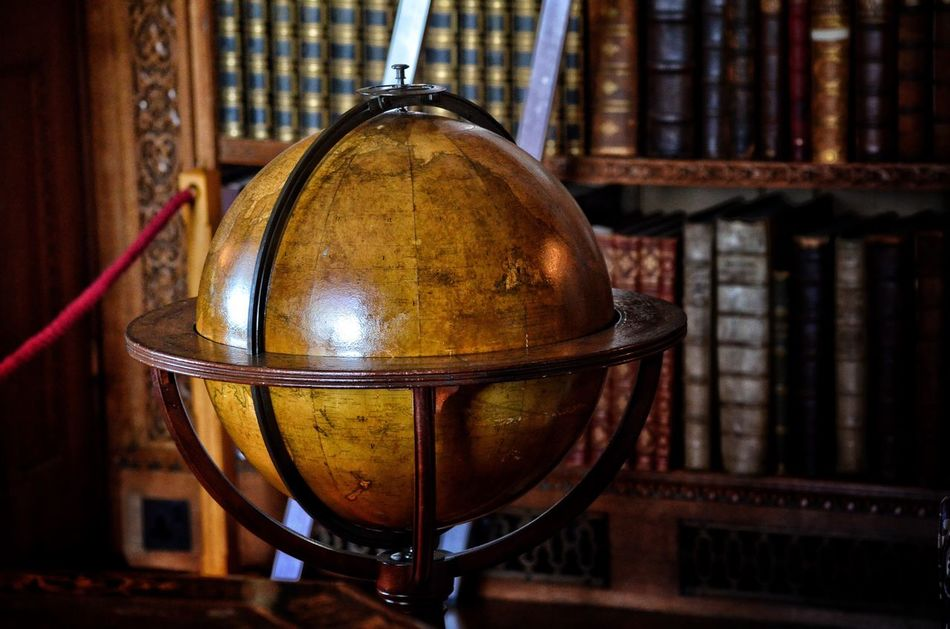 Beautiful stock photos of globe of earth,  Bookshelf,  Day,  Globe - Man Made Object,  Indoors