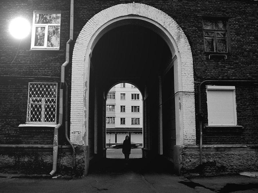Black And White Photography Blackandwhite Street