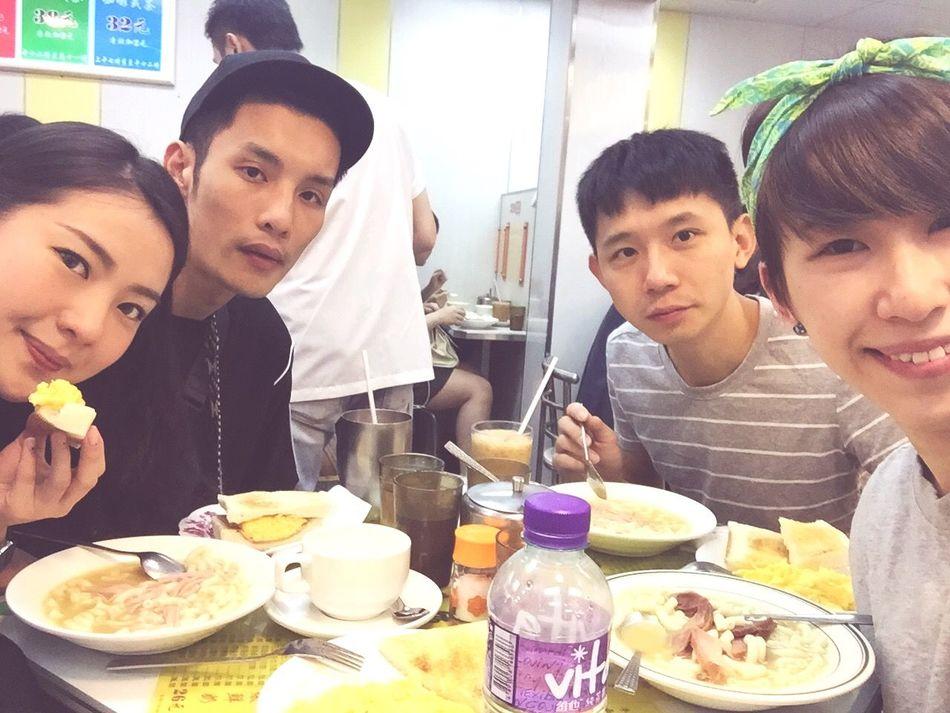 HongKong Breakfast