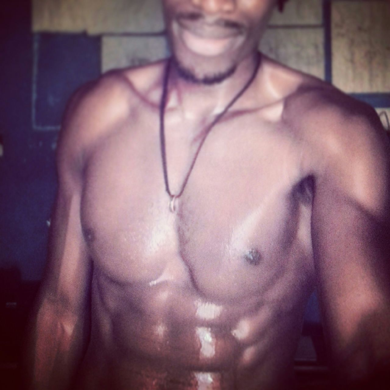 Been pushing myself hard this past week Workout Calisthenic Barbrother Fitness Me Abs