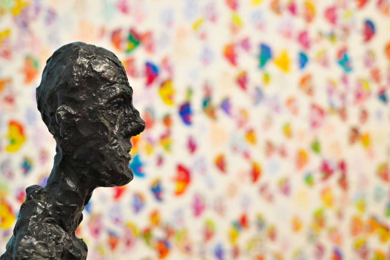 Art Art Is Everywhere Close-up Focus On Foreground Indoors  Minneapolis Institute Of Art Minneapolis Minnesota Multi Colored No People Pattern Sculpture Vibrant Color Detail FUJIFILM X-T1 Fujifilm Fujifilm_xseries Fuji X-T1 Fuji 16mm F1.4