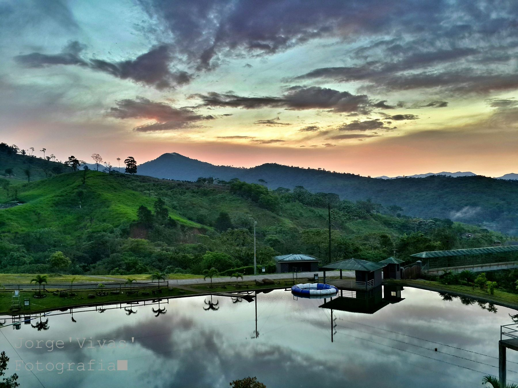 Camping Atardecer Cool Nature Nature Photography Samsungphotography