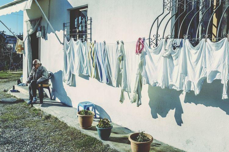 The Street Photographer - 2015 EyeEm Awards People Street Photography sun Sunshine Country Life