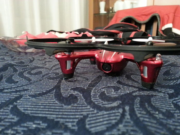 RC Quadricottero Drone  Modellismorc