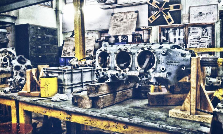 Art Taking Photos Piston Engine IPhone Photography