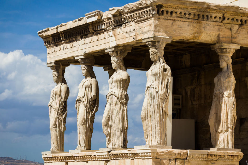 Beautiful stock photos of griechenland, 5Th Century BC, Ancient, Ancient History, Archaeology