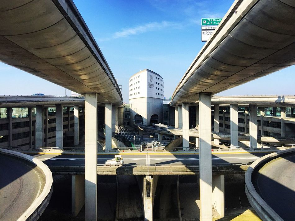 Beautiful stock photos of paris, Airport, Architectural Column, Architecture, Bridge - Man Made Structure