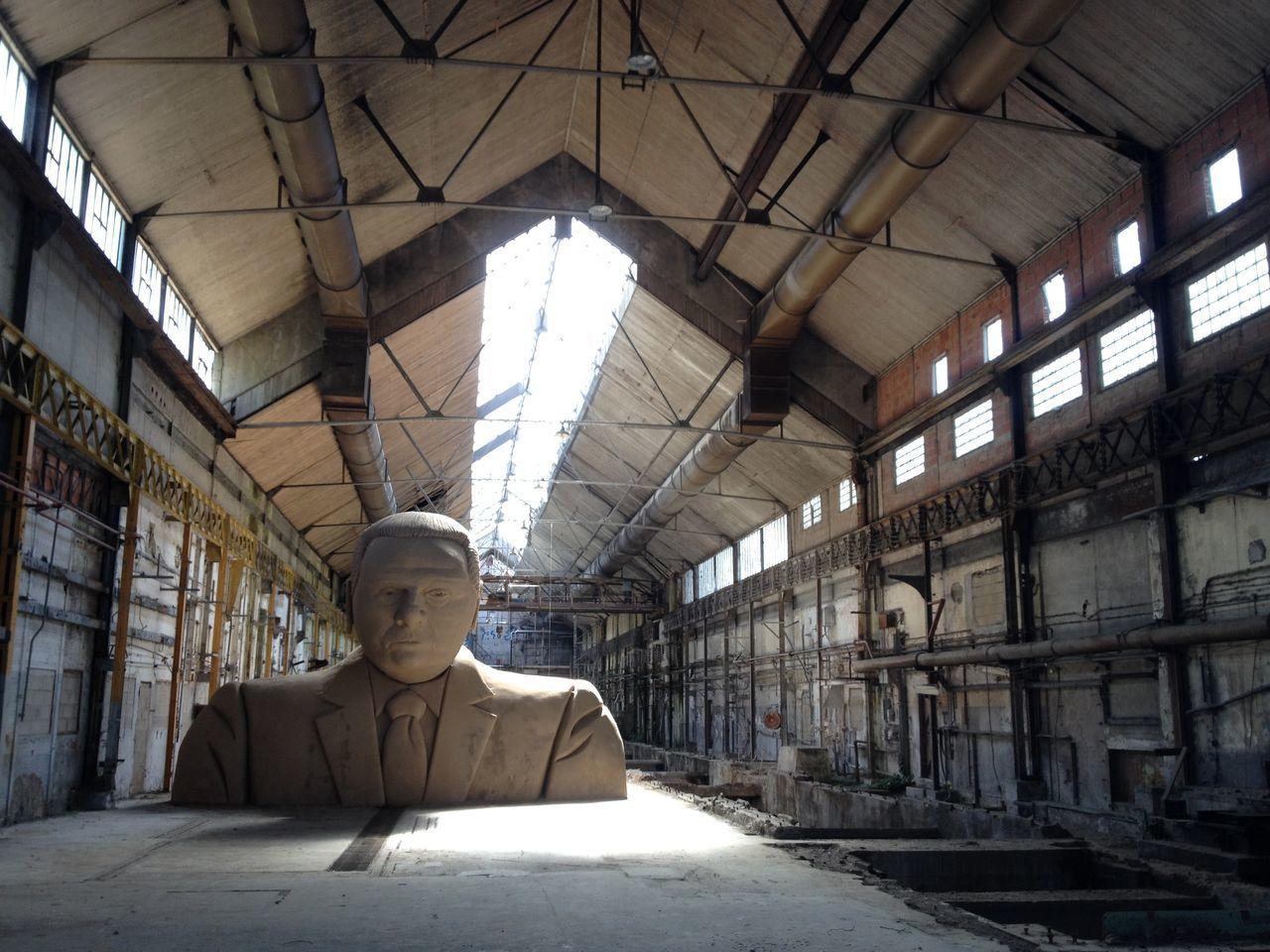 Paris Galleriacontinua Moulin De Sainte Marie Boissy Le Chatel