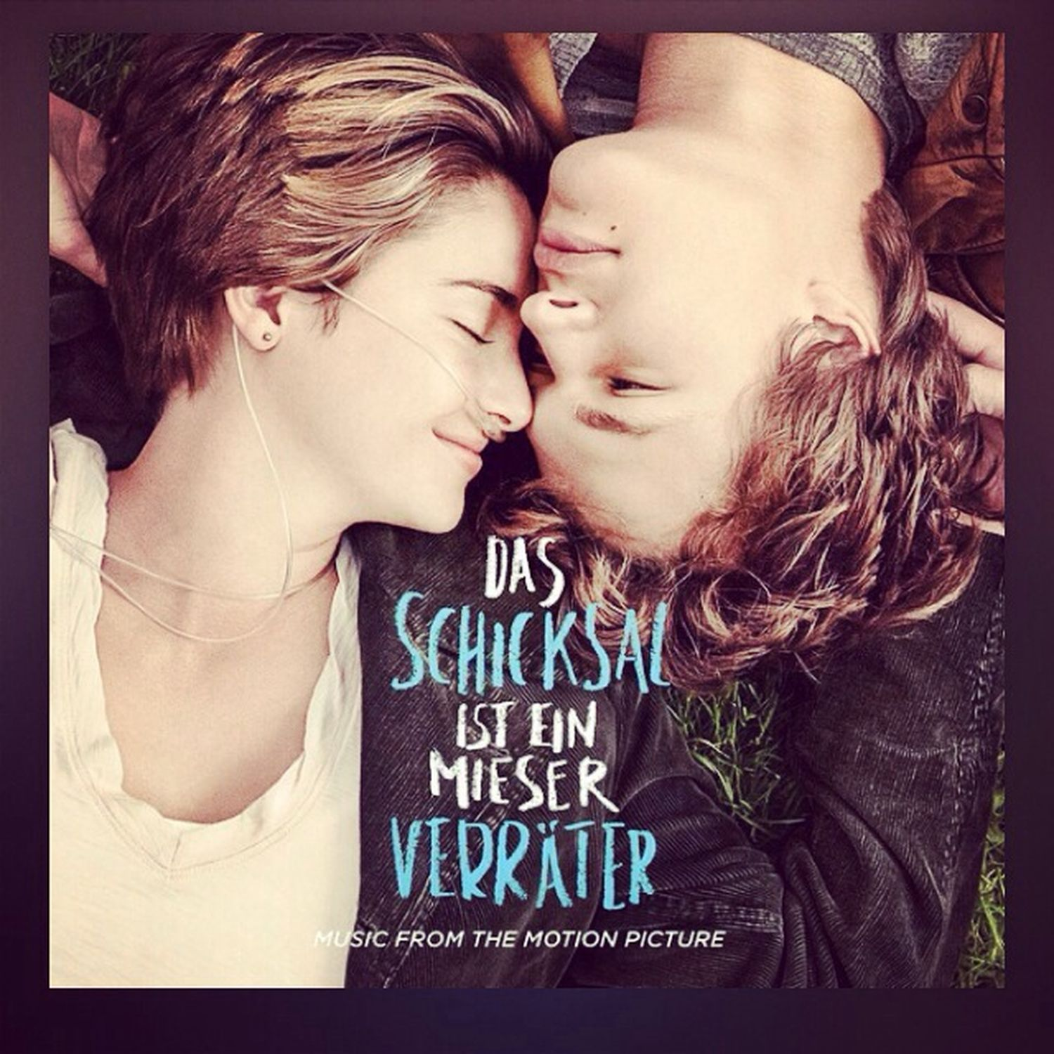 Love this soundtrack ❤️ TFioS