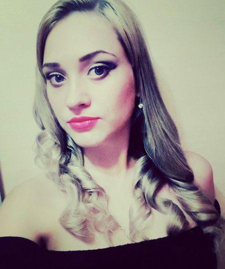Nasty :)  Nastena Korshunova Young Women Beautiful Woman Beauty Beautiful People Winter
