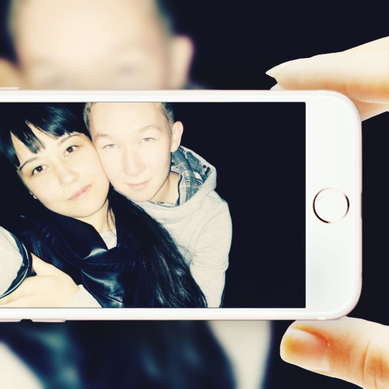 Любимый❤ First Eyeem Photo