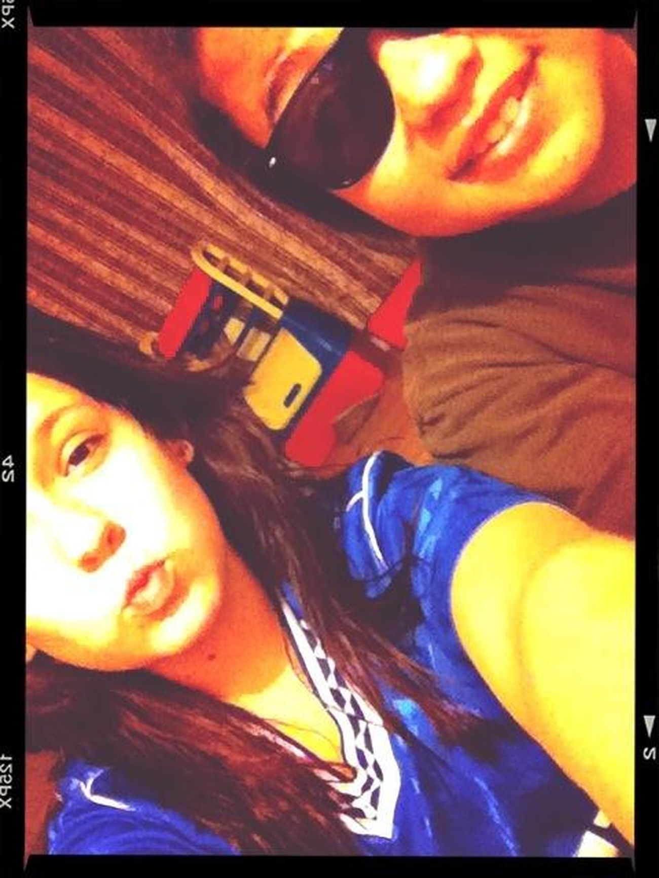 Mee And Sydd . :D
