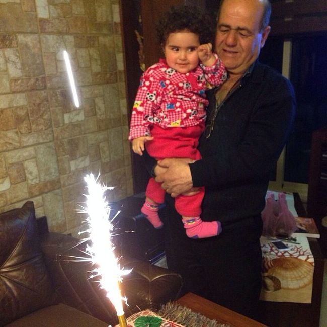 NYE Birthday Jeddo Two Occasions One Night Much Love With Sara