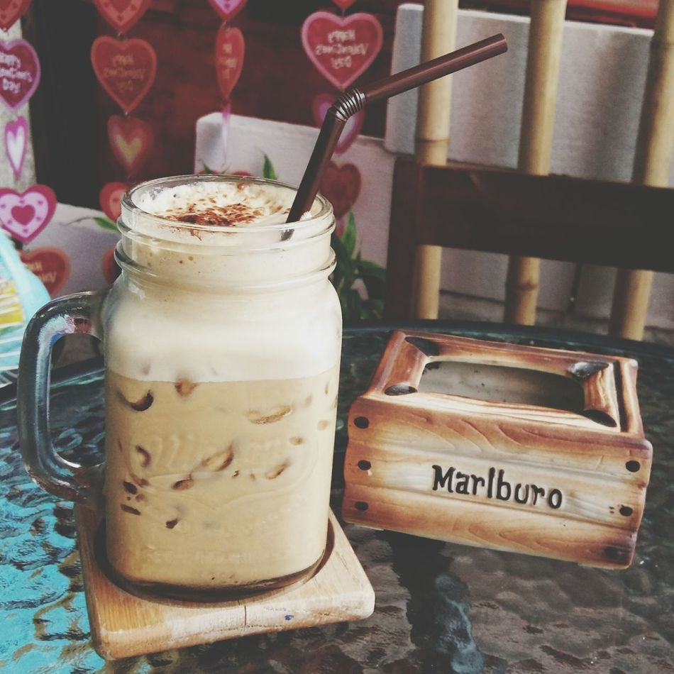 Enjoy Drinking Coffee Time Coffeetime Cappuccino Coffee Enjoy Drinking Drinking Coffee Good Times Delicious