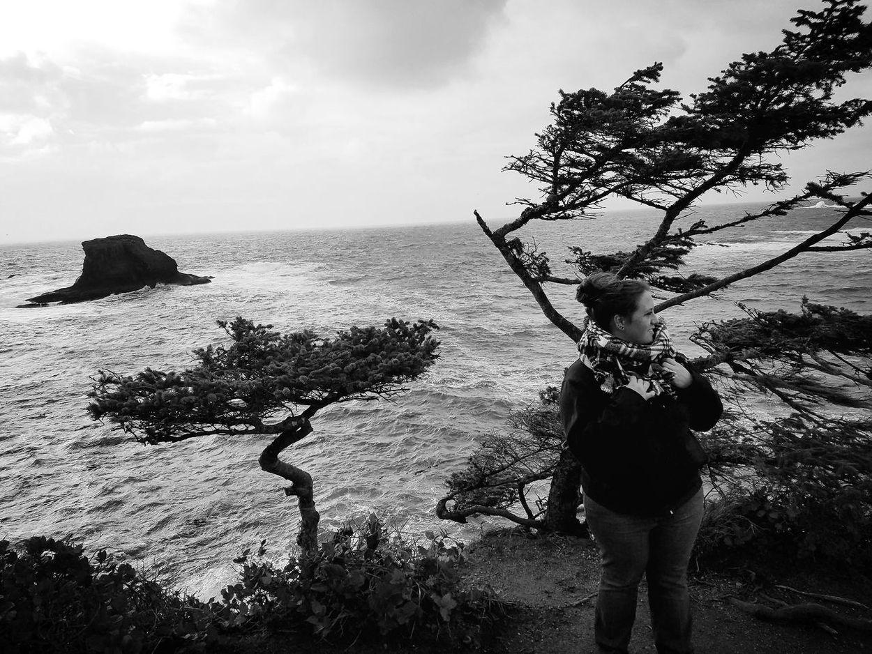 Capeflattery Neahbay PNW Thegreatnorthwest Washington Outdoors Doyoutravel Oceanviews Miles Away