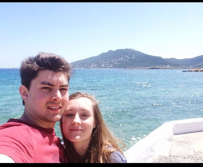Greece Holiday Good Times Cant Wait To Be Back Throwback