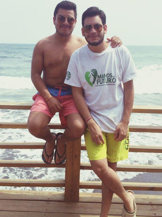 Beach Life Pichos
