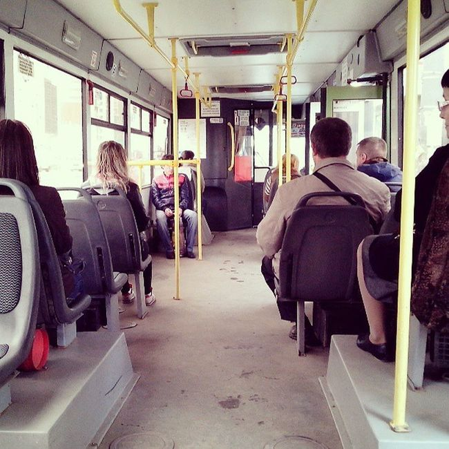 Bus Trip_to_work