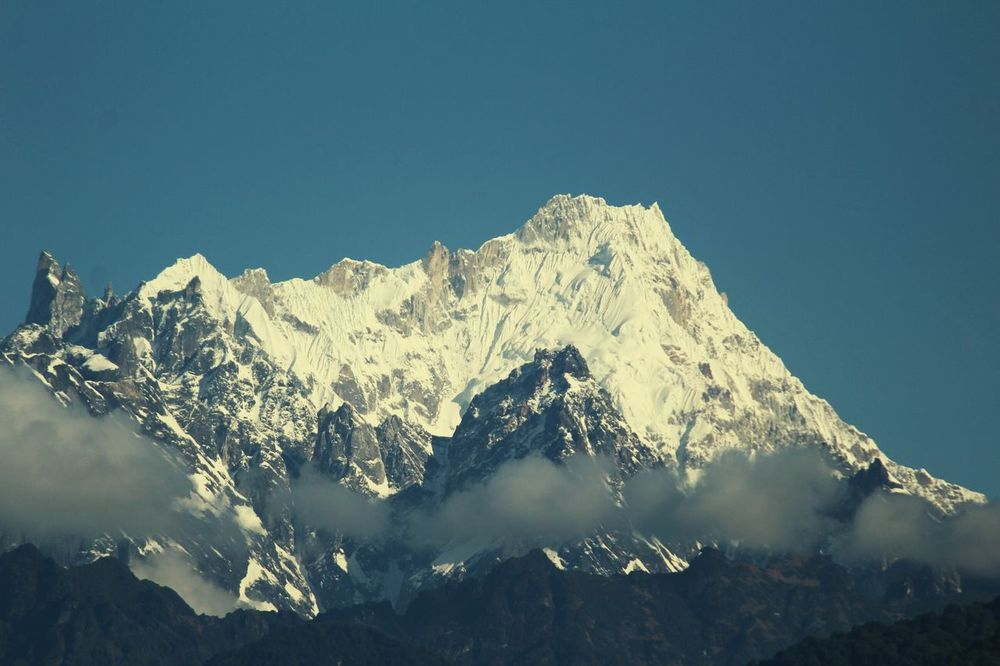 Sikkim Himalayanwonders