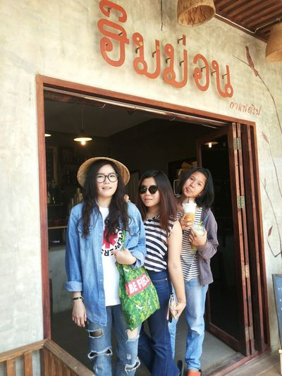 Holiday with my Fam