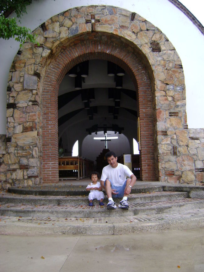 Modern Father Hello World Hi! Check This Out Relaxing Huatulco Mexico De Mis Amores People Church