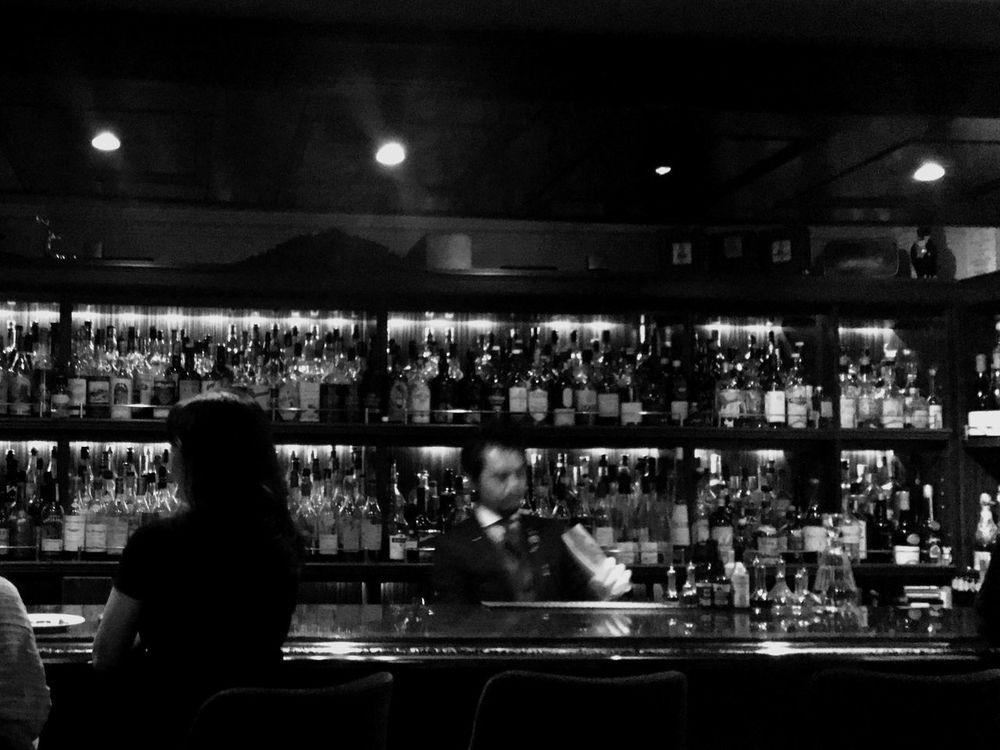 Night Drink Bar Fukuoka,Japan Kurosaki Kitakyushu Kitakyushu-shi Kitakyushu-shi,Japan Yahata Nightphotography Jazz Music Listening To Music