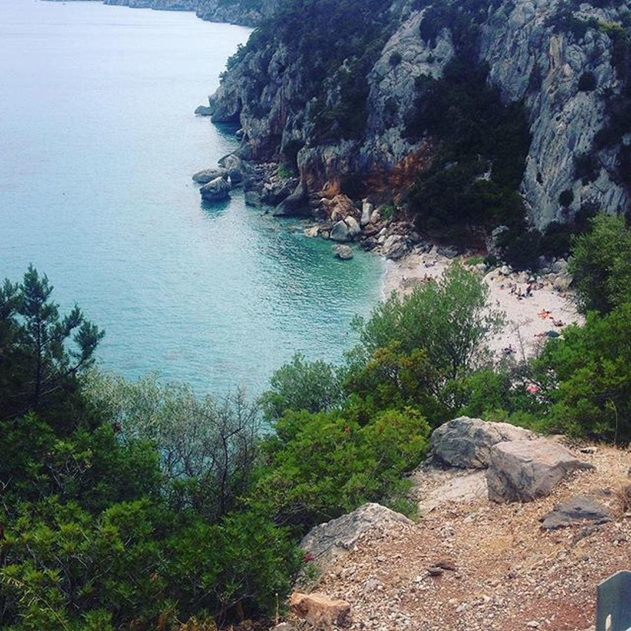 Sea Calafuili Oroseigolfo