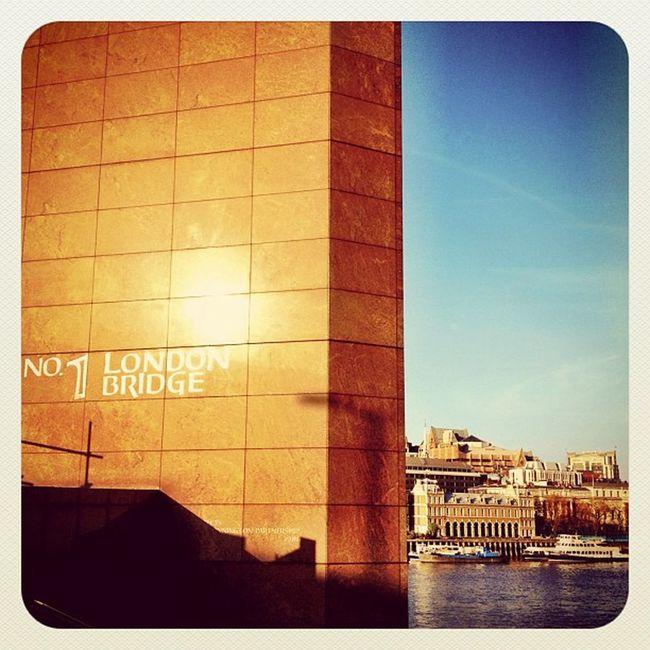 No.1 London Bridge #earlybirdlove #jj #jj_forum #ebstyles_gf #gf_uk #uk #photooftheday #london #instacanvas #iphoneography IPhoneography London Uk Photooftheday Instacanvas Jj  Earlybirdlove Jj_forum Ebstyles_gf Gf_uk Alaniskoinlondon