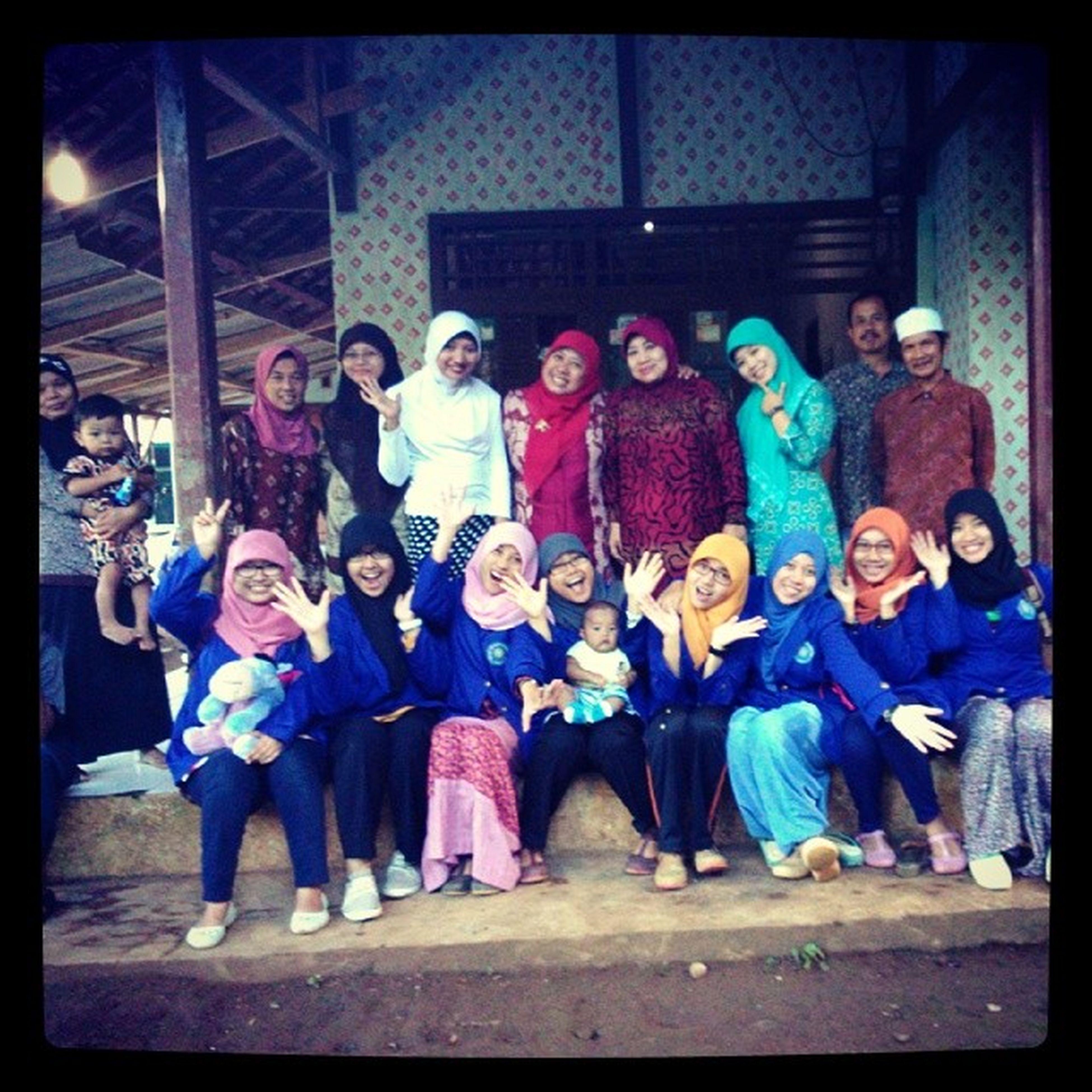 We are the team \m/ Pkk Cikumbueun Bapakzuhdi Loveable